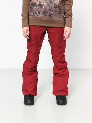 Spodnie snowboardowe Volcom Aston Gore Tex Wmn (mag)