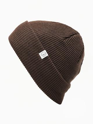 Czapka zimowa Polar Skate Merino Wool Beanie (brown)