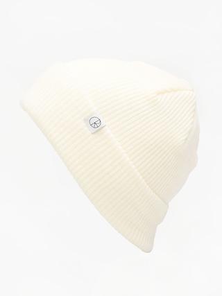 Czapka zimowa Polar Skate Merino Wool Beanie (ivory)