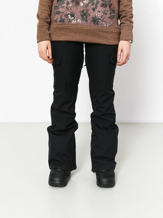 Spodnie snowboardowe Volcom Mira Wmn (blk)