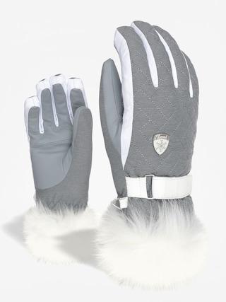 Rękawice Level Chanelle Wmn (grey)
