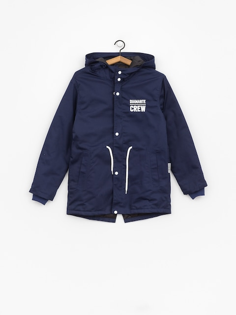 Kurtka Diamante Wear Diamante Crew (navy)