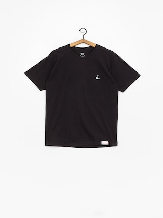 T-shirt Diamond Supply Co. Mini Unpolo (black)