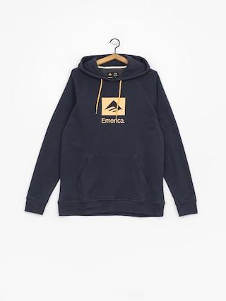Bluza z kapturem Emerica Brand Combo HD (navy)