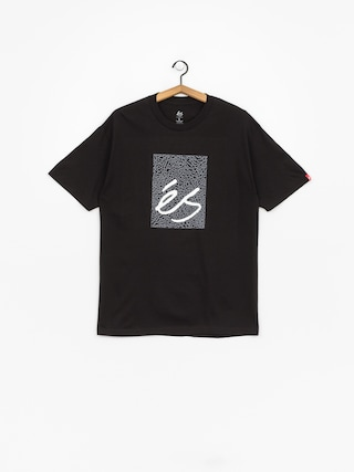 T-shirt Es Main Block (black)