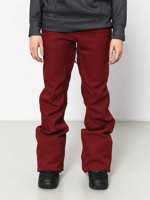 Spodnie snowboardowe Volcom Species Stretch Wmn (btr)