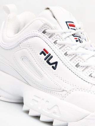 Buty Fila Disruptor Low Wmn (white)