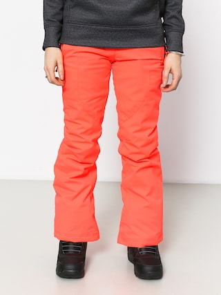 Spodnie snowboardowe Rehall Milly R Wmn (solid coral)