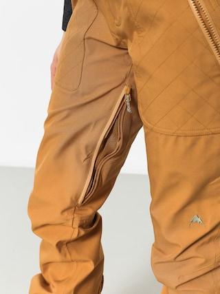 Spodnie snowboardowe Burton Vida Wmn (camel)