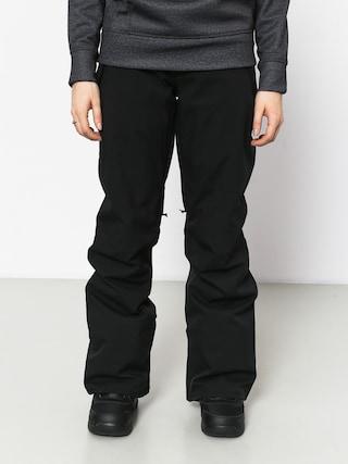 Spodnie snowboardowe Burton Society Wmn (true black)