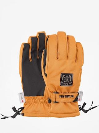 Ru0119kawice Pow Xg Mid Glove (tobacco)