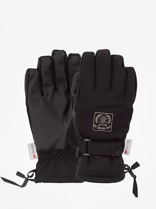 Rękawice Pow Xg Mid Glove (black)