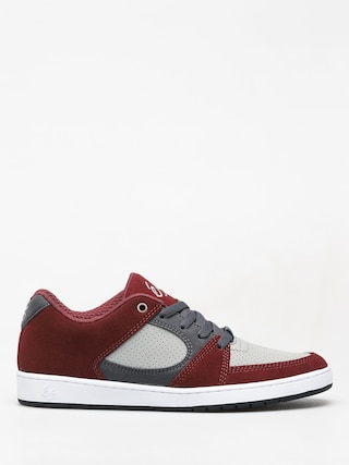Buty Es Accel Slim (red/grey)
