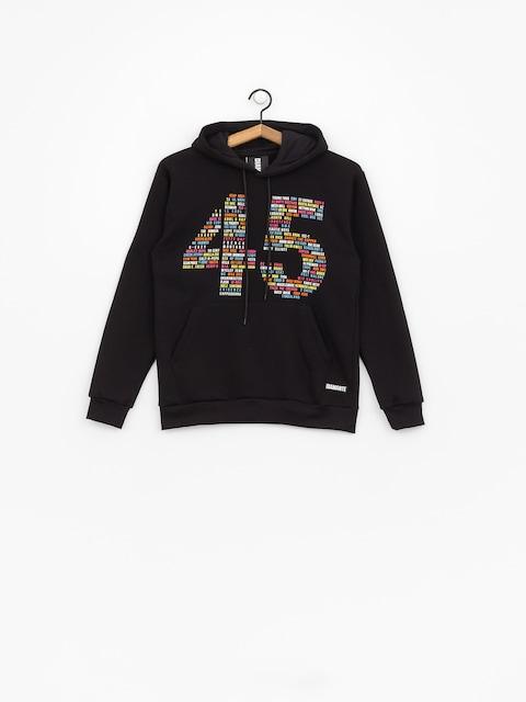 Bluza z kapturem Diamante Wear Hip Hop 45