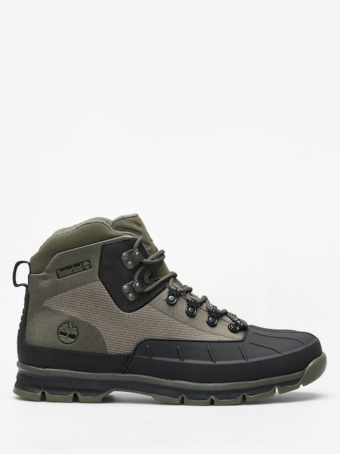 Buty zimowe Timberland Euro Hiker Shell Jacquard (grape leaf)