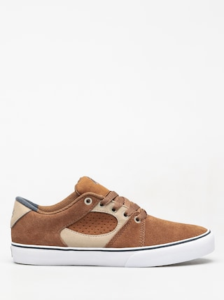 Buty Es Square Three (brown/tan)