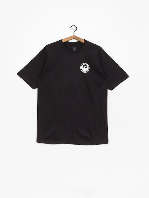 T-shirt Dragon Icon Staple Line