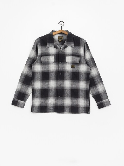 Koszula Emerica Pendleton Ls Flannel (black)