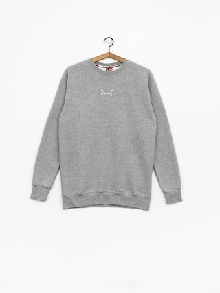 Bluza Stoprocent Smalltag (grey)