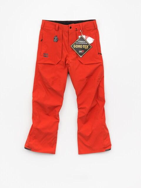 Spodnie snowboardowe Volcom Stretch Gore Tex (bor)