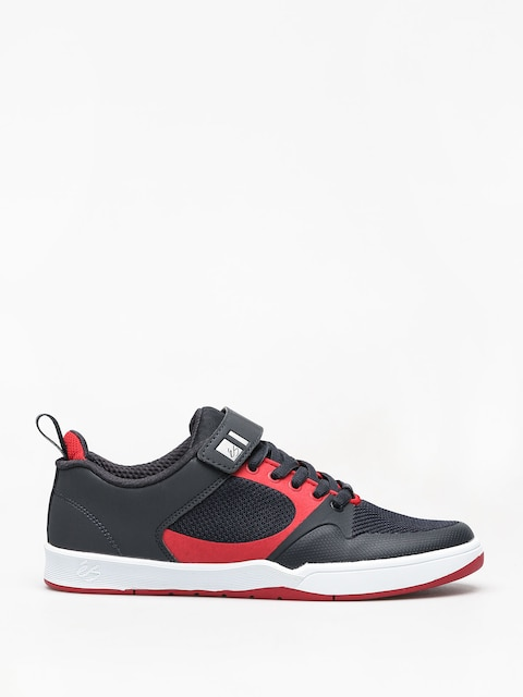 Buty Es Accel Plus Ever Stitch (navy/red)
