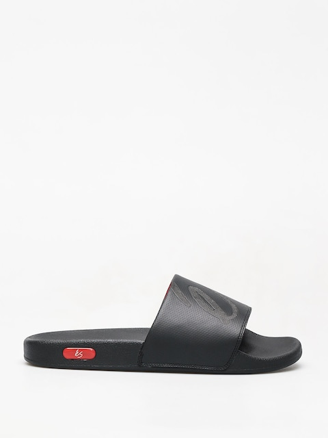 Klapki Es Slide (black)
