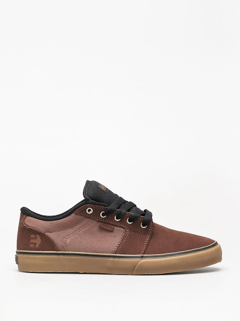 Buty Etnies Barge Ls (brown/gum)