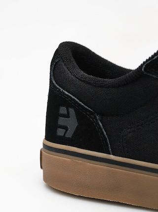 Buty Etnies Barge Ls (black/gum/grey)