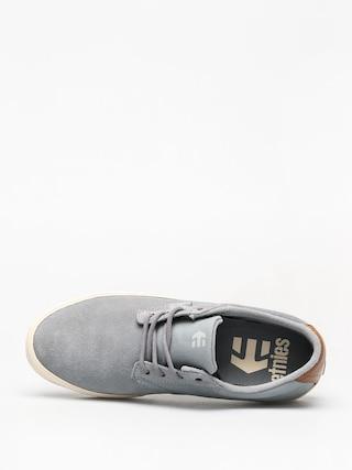 Buty Etnies Jameson Vulc (grey/tan)