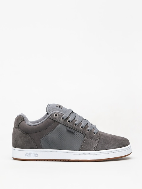 Buty Etnies Barge Xl (grey/white/gum)