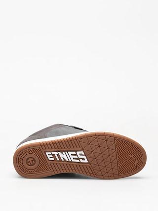 Buty Etnies Barge Xl (grey/white/gum)