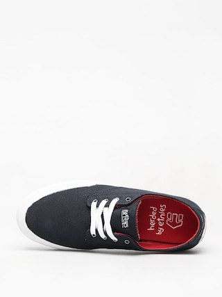 Buty Etnies Jameson Vulc Ls X Sheep (navy)
