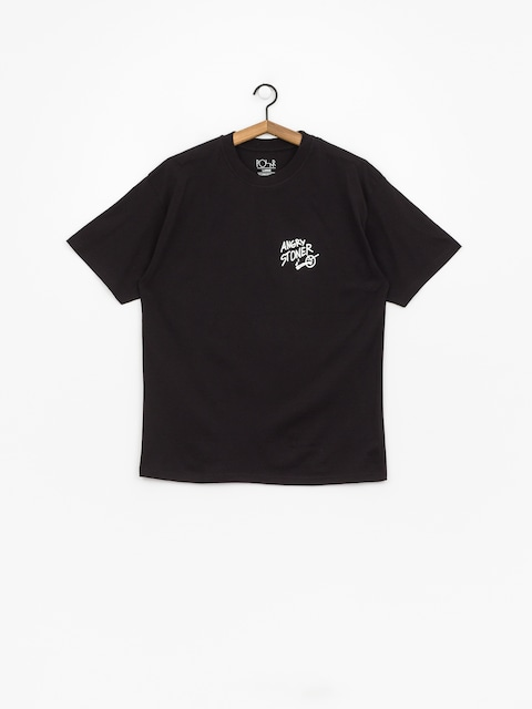 T-shirt Polar Skate Angry Stoner