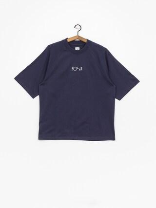 T-shirt Polar Skate Default (navy)