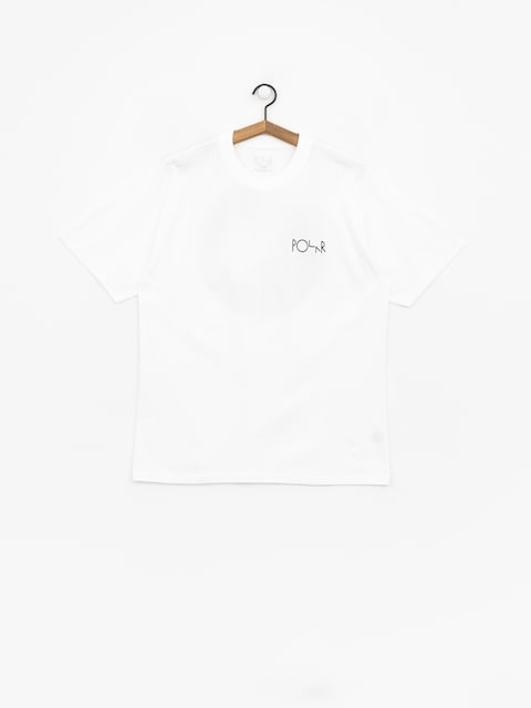 T-shirt Polar Skate Torsten Fill Logo