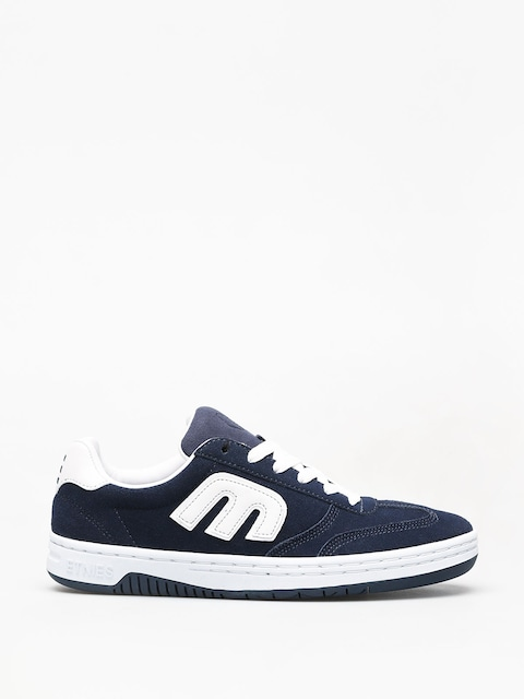 Buty Etnies Lo Cut (navy/white)