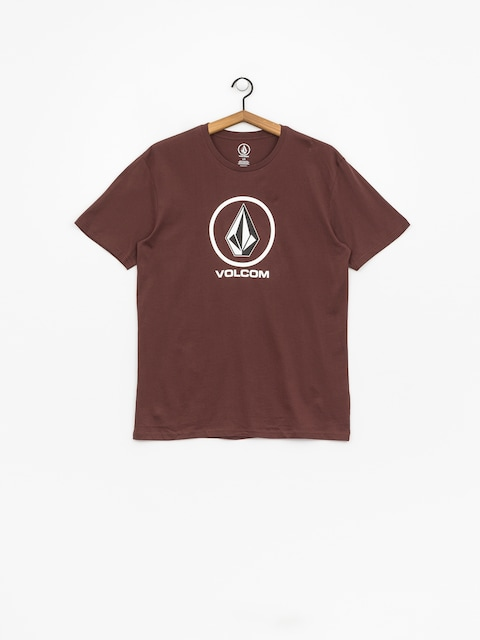T-shirt Volcom Crisp Stone Bsc (bxb)