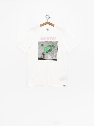 T-shirt Volcom Bad Seed Hth (wht)