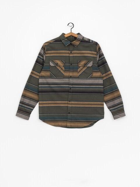 Koszula Burton Brighton Flnl (clover tusk stripe)