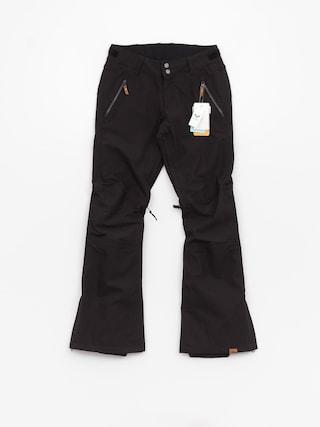 Spodnie snowboardowe Roxy Cabin Wmn (true black)