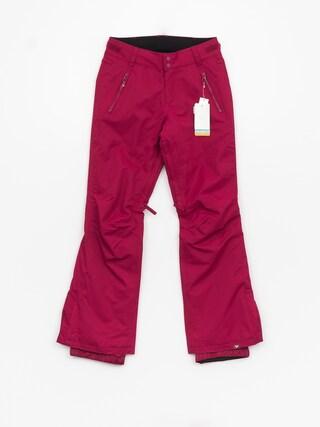 Spodnie snowboardowe Roxy Winterbreak Wmn (beet red)