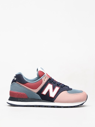 Buty New Balance 574 Wmn (light petrol)