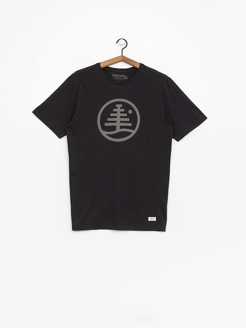 T-shirt Burton Fmly Tree