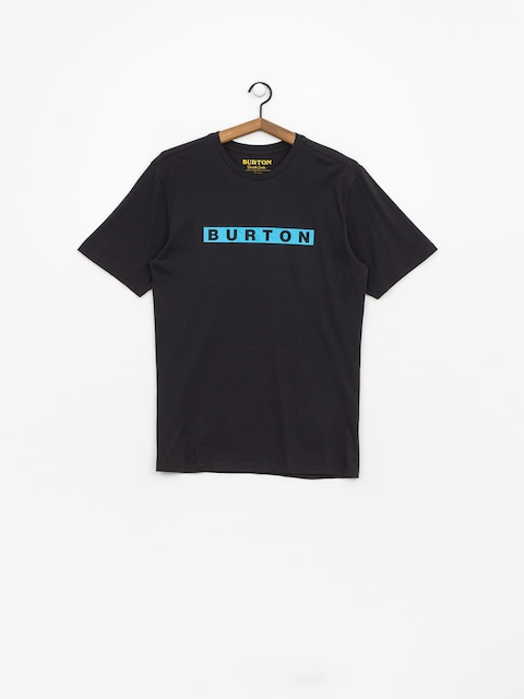 T-shirt Burton Dp Thnkr (true black)