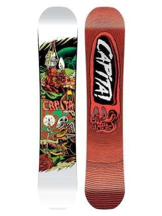 Deska snowboardowa Capita Horrorscope (multi)