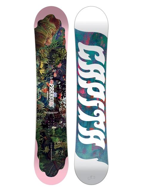 Deska snowboardowa Capita Paradise Wmn
