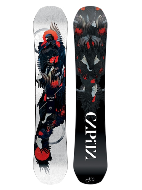 Deska snowboardowa Capita Birds Of A Feather Wmn (multi)