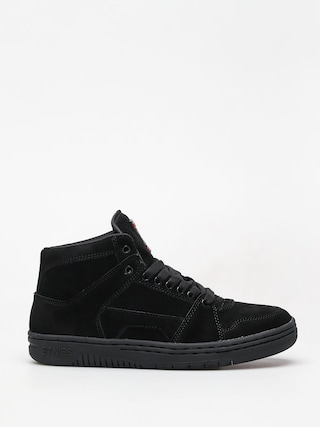 Buty Etnies Mc Rap High (black)