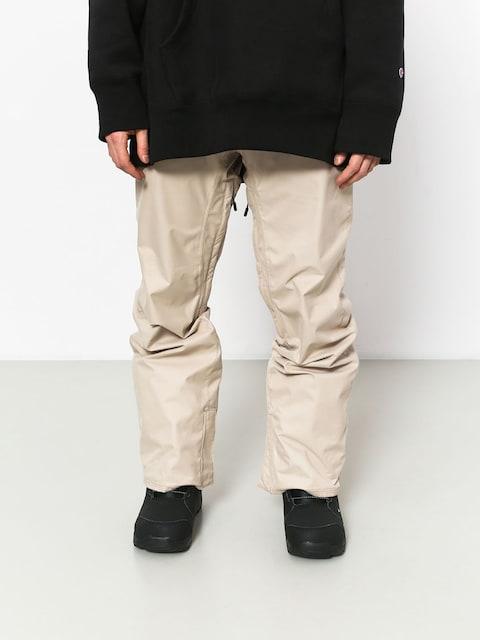 Spodnie snowboardowe Volcom Freakin Snow Chino (kha)