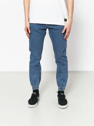 Spodnie Prosto Standard Jeans Jogger (blue)